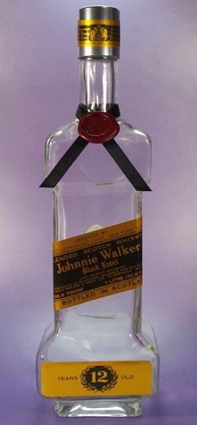 ジョニーウォーカー黒ラベル2019(1) ジョニーウォーカー黒ラベル2019 ジョニーウォーカー