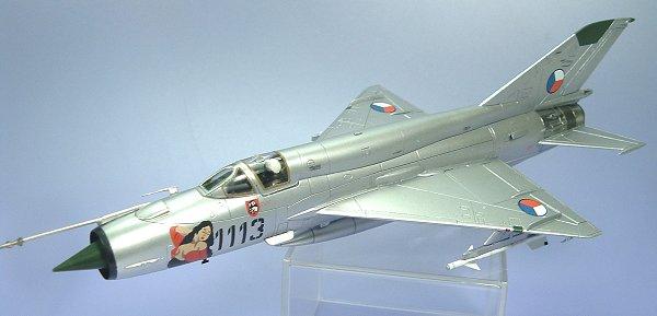 MiG 21 (航空機)の画像 p1_12